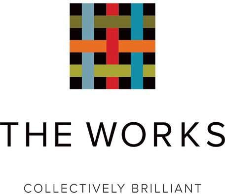 The Works Digital Logo